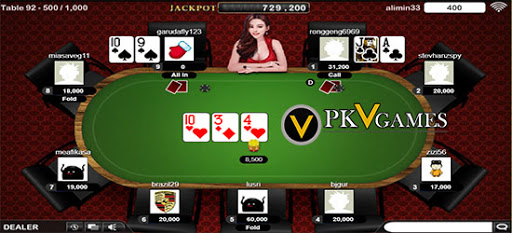 Jurus Bermain Poker Online Terpercaya 2020 Terbaik