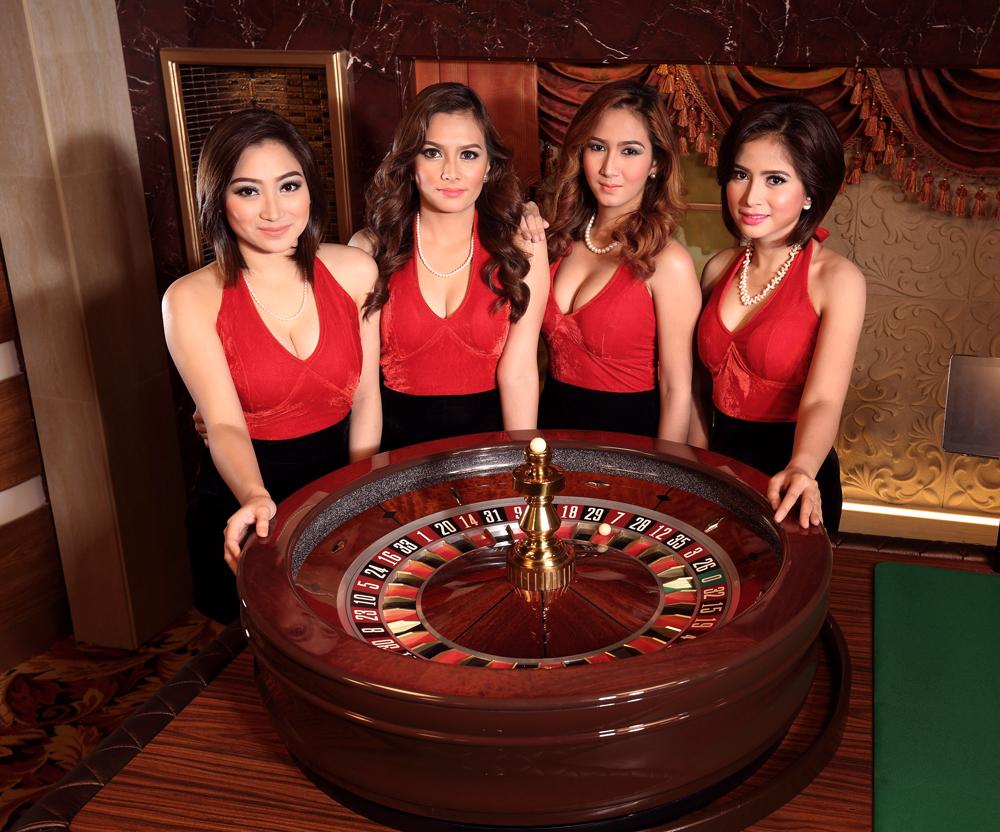 Pendaftaran Casino Online Yang Bisa Di Percaya